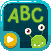 ABC English icon
