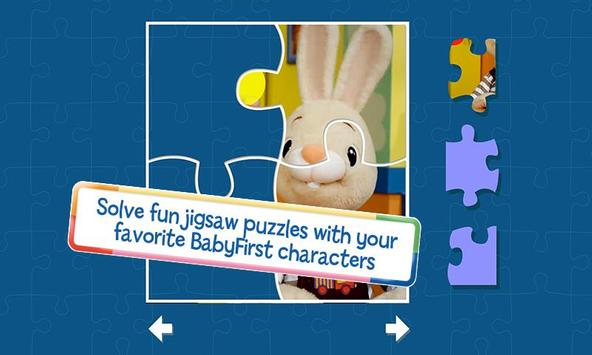 Puzzle Fun: Kids Jigsaw Puzzle apk screenshot