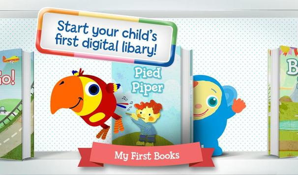My First Books apk screenshot