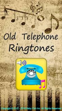 Old Telephone Ringtones poster