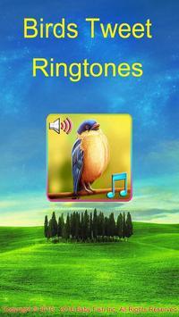 Birds Tweet Ringtones poster