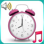 Morning Alarm Clock Ringtones icon