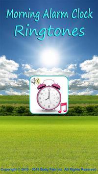 Morning Alarm Clock Ringtones poster
