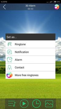 Morning Alarm Clock Ringtones apk screenshot