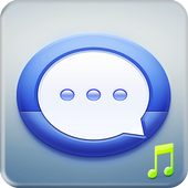 Super Message Ringtones icon