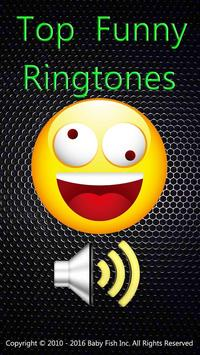 Top Funny Ringtones poster