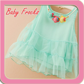Baby Frock Design Ideas icon