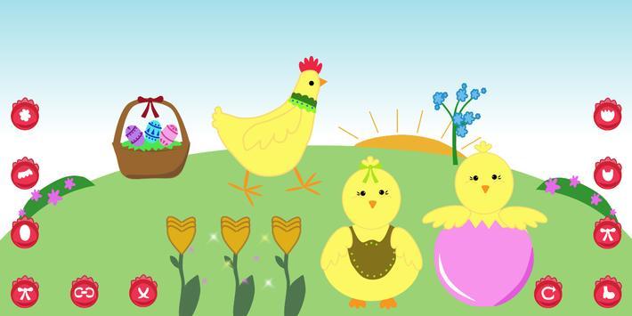 Easter screenshot 1