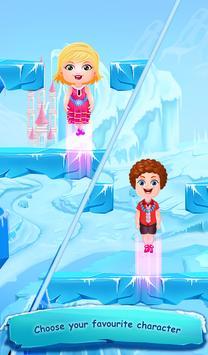 Baby Hazel Frozen Adventure screenshot 14