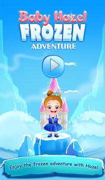 Baby Hazel Frozen Adventure screenshot 10