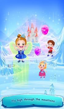 Baby Hazel Frozen Adventure screenshot 12