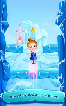 Baby Hazel Frozen Adventure screenshot 1