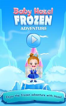 Baby Hazel Frozen Adventure screenshot 5