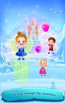 Baby Hazel Frozen Adventure screenshot 7