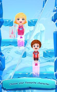 Baby Hazel Frozen Adventure screenshot 9