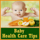 Baby Health Care Tips - Bachon Ke Gharelu Upchar icon