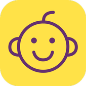 Babying - Parenting records icon