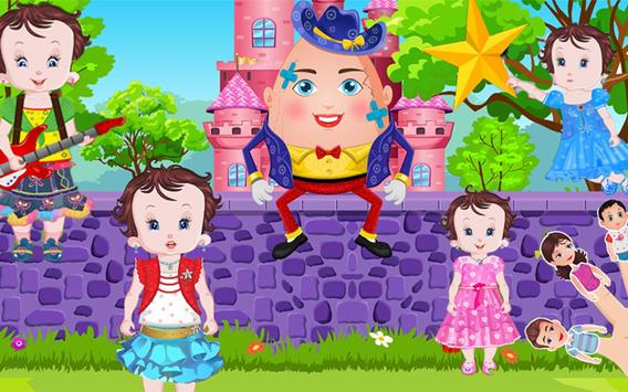 Baby Lisi Kids Songs apk screenshot
