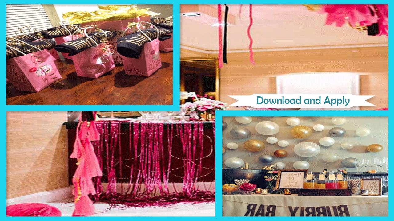 Awesome Diy Bachelorette Party Ideas For Android Apk Download
