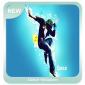 Dance Wallpaper icon
