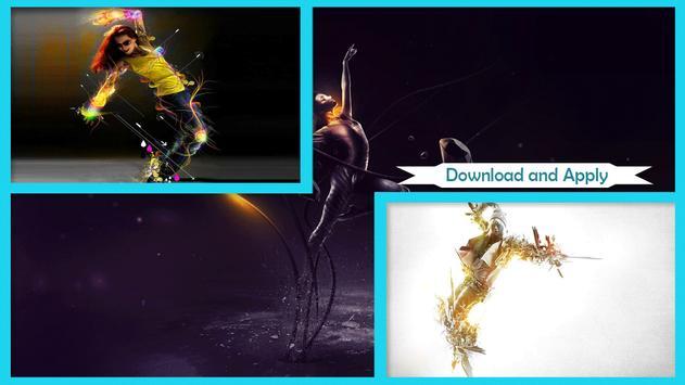 Dance Wallpaper screenshot 4