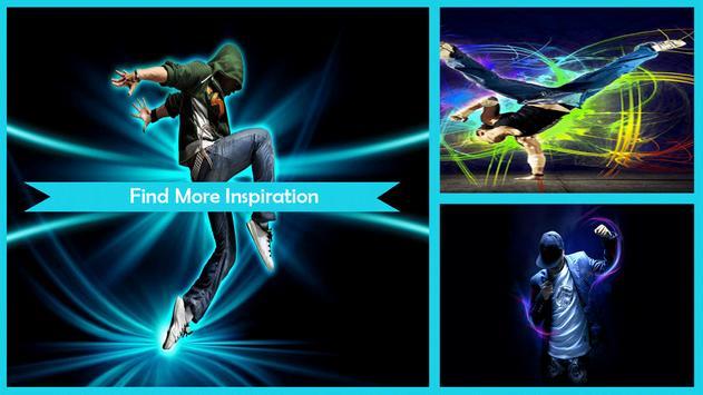 Dance Wallpaper screenshot 3