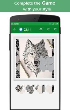 Awesome Art Drawing Ideas screenshot 1