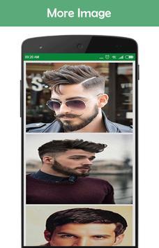 Beard Styles For Men poster