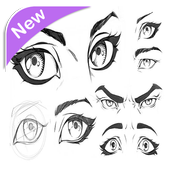 Draw Comic Step By Step icon