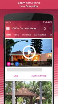 1000+ Gazebo Ideas screenshot 4