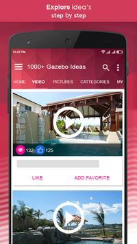 1000+ Gazebo Ideas screenshot 5
