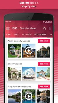 1000+ Gazebo Ideas poster