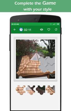 1000+ Gazebo Ideas apk screenshot