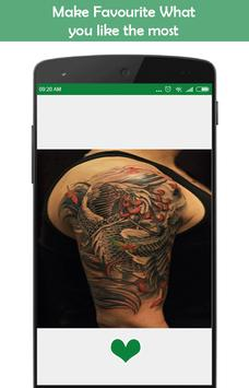 1000+ Japanese Tatto Ideas! screenshot 3
