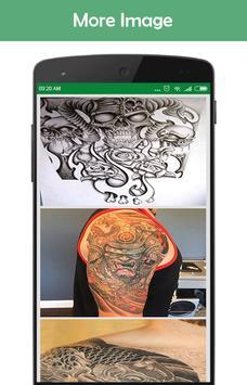 1000+ Japanese Tatto Ideas! screenshot 2