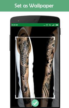 1000+ Japanese Tatto Ideas! screenshot 4