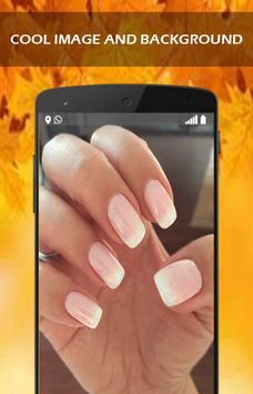 Shellac Nails Design Ideas screenshot 1