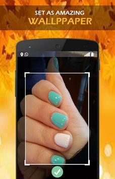 Shellac Nails Design Ideas screenshot 2