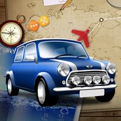 Car Wallpaper icon
