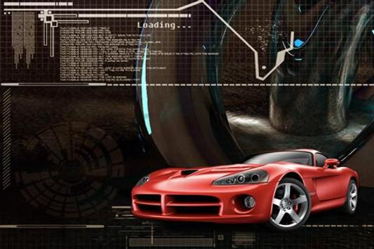 Car Wallpaper apk screenshot