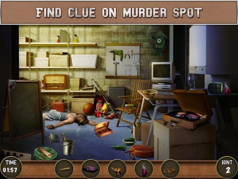 Criminal Scene Miami apk screenshot
