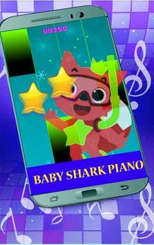 piano song baby shark for Android - APK Download