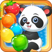 Baby Panda : Harvest Fruits Farm icon