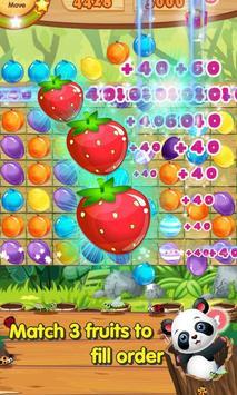 Baby Panda : Harvest Fruits Farm screenshot 2