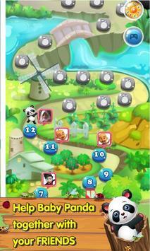 Baby Panda : Harvest Fruits Farm screenshot 4