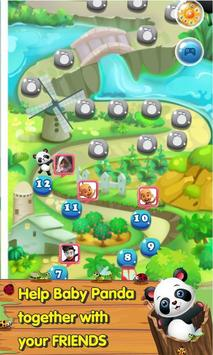 Baby Panda : Harvest Fruits Farm screenshot 4