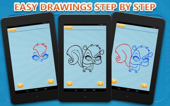 Drawing Ideas LPS screenshot 3