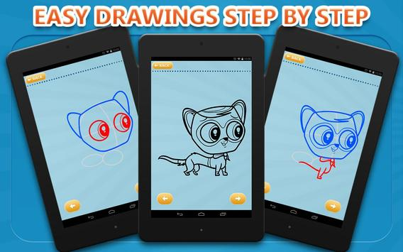 Drawing Ideas LPS screenshot 1