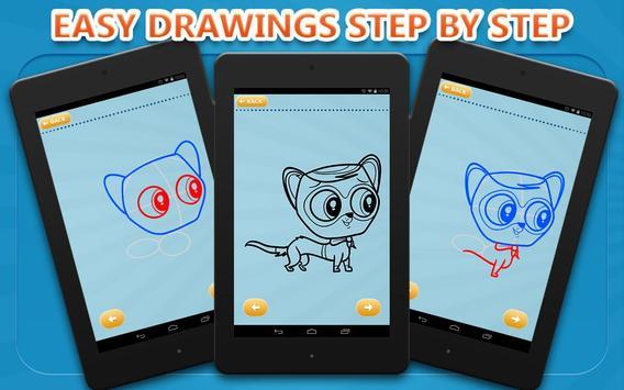 Drawing Ideas LPS screenshot 4