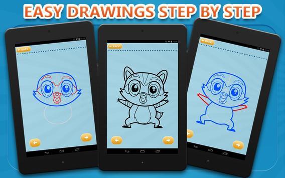 Drawing Ideas LPS screenshot 5